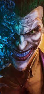 Mobile Joker Wallpaper Hd - 1080x2280 ...