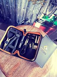 Get Ready To Be A Coil Master With Our Essential Tools For Your Vape