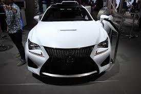 lexus 2015 white. Modren 2015 2015 Lexus RC F In Ultra White Post In S