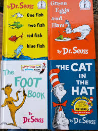 Used Dr Seuss Books For Sale In ...