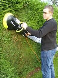 garden groom pro trimmer and shaper