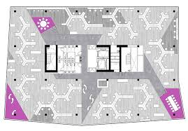 creative office layout. Modren Creative South Tower Conceptual Floor Plan Layout And Creative Office E