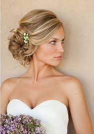 Coiffure Femme Or