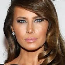 melania trump didn t always look like this