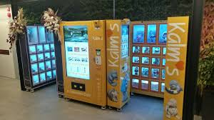 Nearest Vending Machine Fascinating VENDING MACHINE LOCATOR Kalms Corporate Website