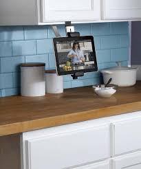 Belkin Kitchen Cabinet Mount for Tablets Product Shot