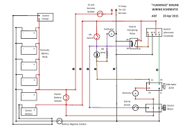 240v boat wiring diagram 240v wiring diagrams