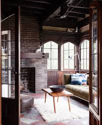 White Exposed Brick Wall Best 20 Brick Homes Ideas On Pinterest Brick Houses Brick Cottage