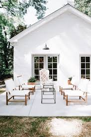 backyard decor farmhouse patio furniture54