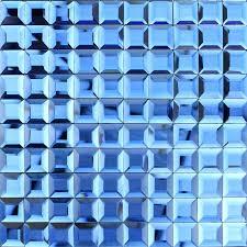 blue mosaic bathroom tiles impressive blue glass mosaic tile pyramid shower wall tiles pertaining to blue blue mosaic bathroom