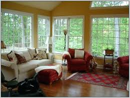 Modest sunroom decorating ideas Wood Sunroom Ideas Furniture Sun Porch Furniture Layout Indoor Furniture Ideas Furniture Home Decorating Ideas Small Sunroom Sunroom Ideas Furniture Softsslinfo Sunroom Ideas Furniture View In Gallery Small Indoor Sunroom
