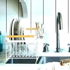 wall dish drying rack wall mounted dish drainer wall mounted dish rack drying target mount over