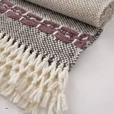 shabby chic shabby chic rag rug fresh wool table runner handwoven runner woven runner spring decor