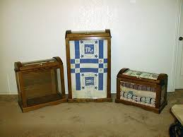 These are the three sizes in quilt chests that we carry. | Dream ...