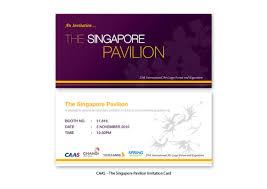 Design Exclusive Event Invites And Tickets