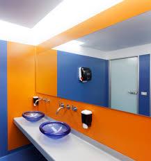 office bathroom design. simple fresh toilet design for google office excellent bathroom ideas