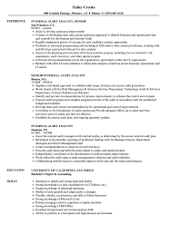 Internal Resume Sample Promotion Resume Sample Resume Examples