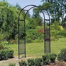 arch trellis garden arch garden archway