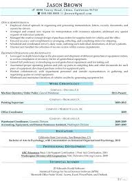 Sample Hr Resumes For 3 Years Experience Manager Resume Samples