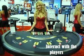Latest Casino Dealer Jobs In Las Vegas Ceg Dealerschool