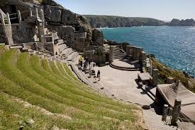 Cornwalls Minack Theatre Insight Guides Blog