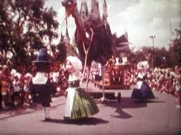 Image result for America on Parade at Walt Disney World