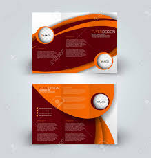 Advertisement Brochure Brochure Trifold Design Template For Business Education 22