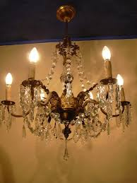 enjoyable antique crystal chandeliers also antique chandeliers also old bronze chandeliers