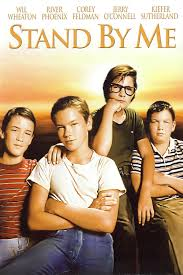 stand by me movie essay stand by me 1987 synopsis plot summary fandango