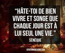 Citation De Sénèque Sur La Vie