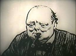 Winston Churchill Biography - Part 1 - YouTube