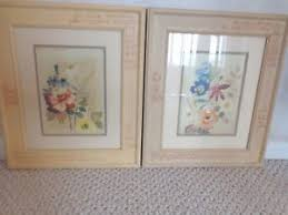 image is loading set of two guild master framed amp matted  on set of two framed wall art with set of two guild master framed matted wall art 2634 ebay