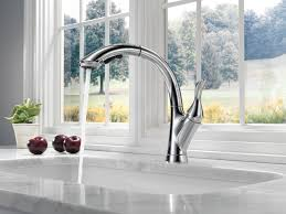 Delta Classic Kitchen Faucet Linden Kitchen Collection