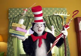 Mike Myers Branded U0027divau0027 By Cat In The Hat Co Star: U0027It Was Just A  Horrible, Nightmarish Experienceu0027