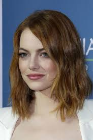 Picture Of Bob Hair Style rachel mcadams and emma stone remind us why bob hairstyles are so 2577 by stevesalt.us