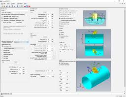 Basics Of Pipe Stress Analysis Design Video How To Set Basic Parameters For Nozzle Fem What Is