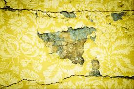 Yellow Wallpaper & Therapy