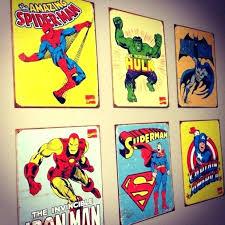 comic book wall art superhero wall decor wall ideas superhero decor masks d on superhero e comic book wall art