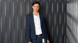 Secrets and Lies: Detective Andrea Cornell gespielt von Juliette Lewis
