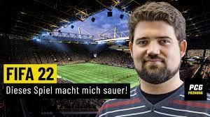 FIFA 22   MEINUNG   Dieses Spiel ist eine Frechheit! - YouTube