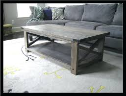 weathered grey coffee table latest gray wood coffee table with rustic grey for weathered weathered grey