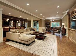 Basement Remodel Contractors Interesting Decoration