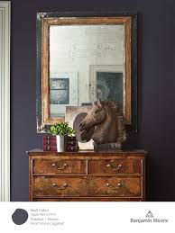 Benjamin Moore Super Nova 1414, part of our Color Trends 2014 palette. Dark  BedroomsBenjamin ...