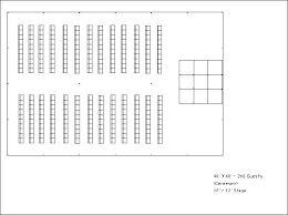 table seating chart template free word excel format round plan at planner guide