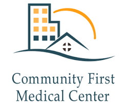 My Chart Community First Medical Center