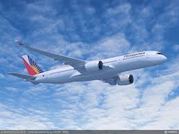 Philippine Airlines Organizational Chart 2016 Philippine Airlines Selects The A350 Xwb For Future Long