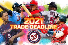 Trade Deadline Preview: The Washington ...
