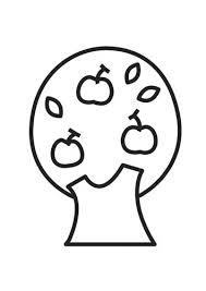 Appels Parren Thema Herfstfruit
