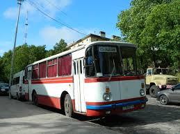 File Laz 695 Service Bus Jpg Wikimedia Commons