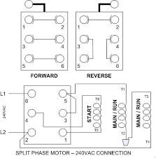 single phase reversing motor wiring diagram single auto wiring single phase ac motor forward reverse wiring diagram wiring diagram on single phase reversing motor wiring